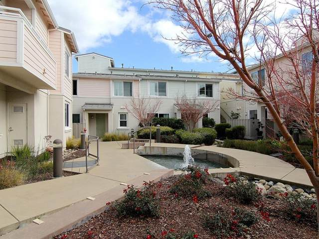 1066 41st Ave C103, Capitola, CA 95010 (#ML81827021) :: RE/MAX Gold