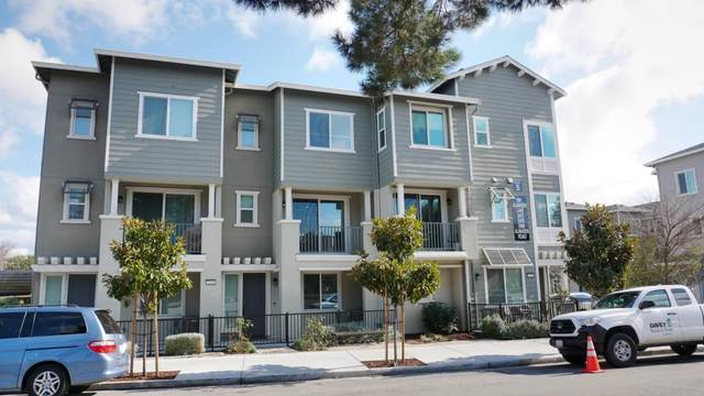 2470 Almaden Rd, San Jose, CA 95125 (#ML81827037) :: Intero Real Estate