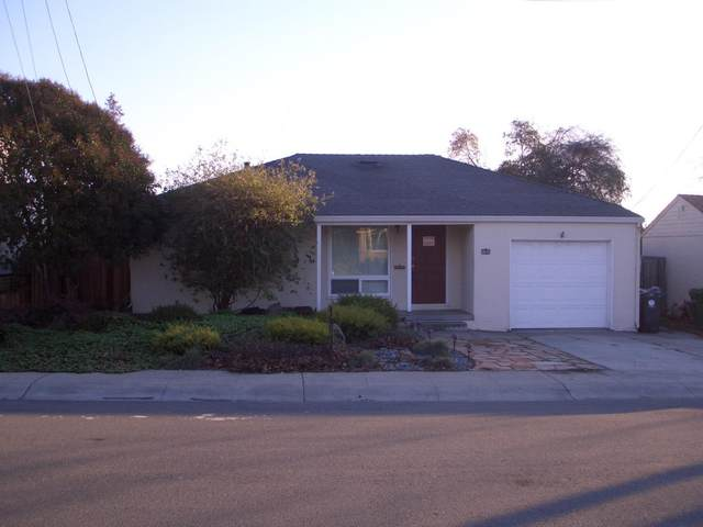 4215 Somerset Ave, Castro Valley, CA 94546 (#ML81827041) :: The Gilmartin Group