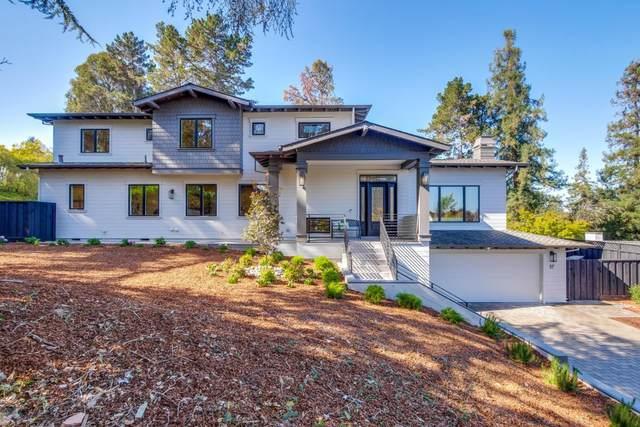 17 Shasta Ln, Menlo Park, CA 94025 (#ML81827048) :: Intero Real Estate
