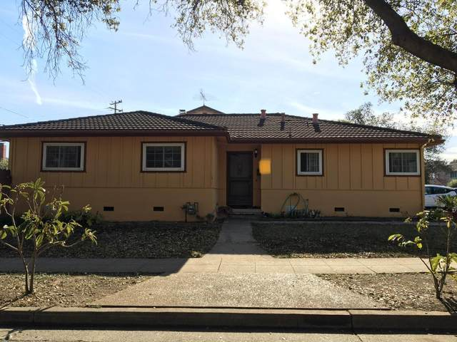 Dial Way, San Jose, CA 95129 (#ML81827051) :: Intero Real Estate