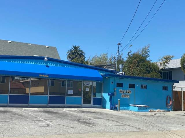 57 E 40th Ave, San Mateo, CA 94403 (#ML81827079) :: The Gilmartin Group