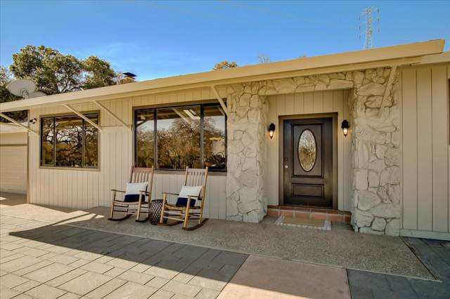 11676 Cienega Rd, Hollister, CA 95023 (#ML81827086) :: Intero Real Estate