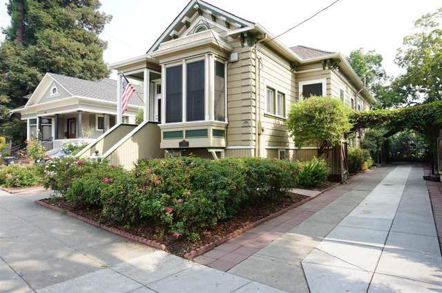116 Fox Ave, San Jose, CA 95110 (#ML81827103) :: Real Estate Experts