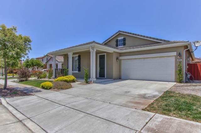 4652 Sea Breeze Ct, Seaside, CA 93955 (#ML81827113) :: The Kulda Real Estate Group