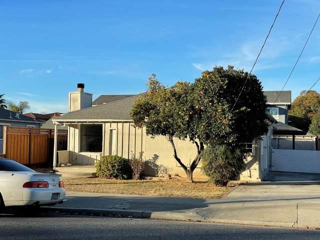 787 Willow Glen Way, San Jose, CA 95125 (#ML81827122) :: Real Estate Experts