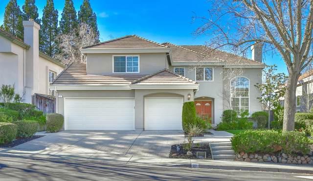 117 Rassani Dr, Danville, CA 94506 (#ML81827129) :: Schneider Estates