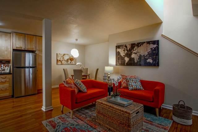 820 Casanova Ave 78, Monterey, CA 93940 (#ML81827132) :: Olga Golovko