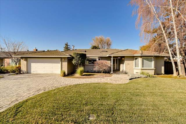 2833 Cambridge Dr, San Jose, CA 95125 (#ML81827139) :: Real Estate Experts