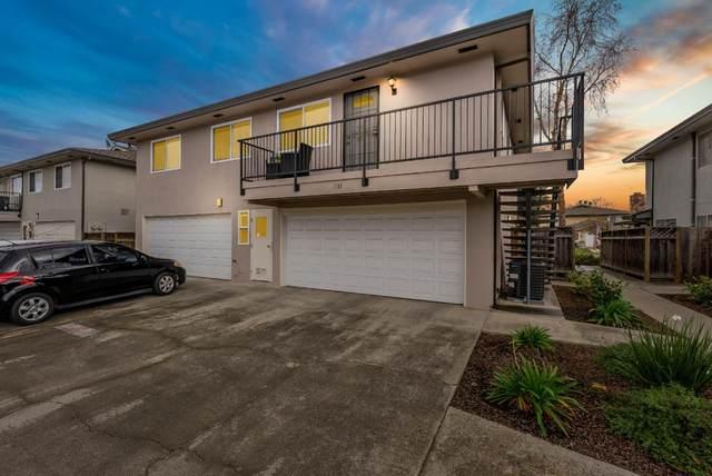 1337 Joplin Dr 4, San Jose, CA 95118 (#ML81827140) :: Real Estate Experts