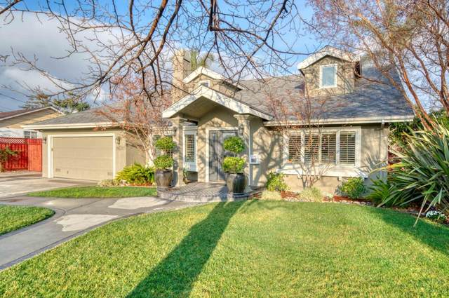 14633 Nelson Way, San Jose, CA 95124 (#ML81827143) :: Real Estate Experts
