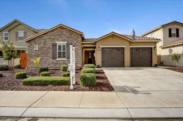 1550 Park Trail Dr, Hollister, CA 95023 (#ML81827151) :: The Kulda Real Estate Group