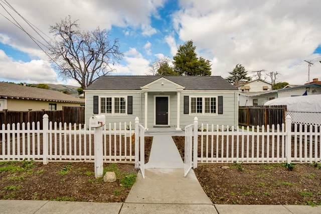 37916 3rd St, Fremont, CA 94536 (#ML81827202) :: Schneider Estates