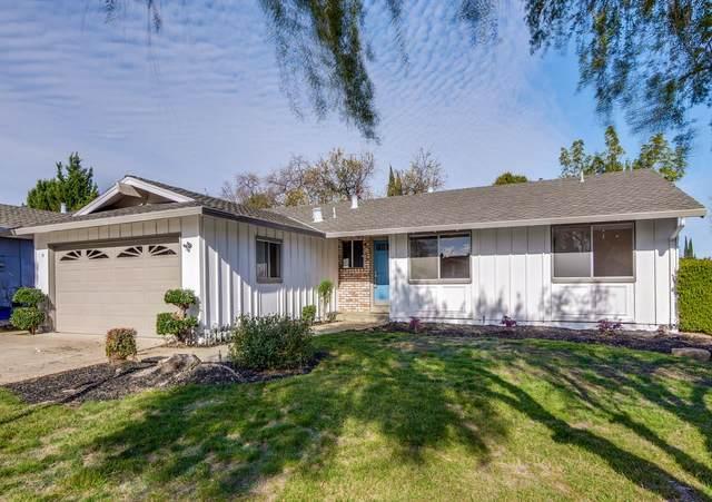 1163 Lynhurst Way, San Jose, CA 95118 (#ML81827203) :: Olga Golovko
