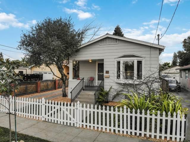 976 E Empire St, San Jose, CA 95112 (#ML81827233) :: Real Estate Experts