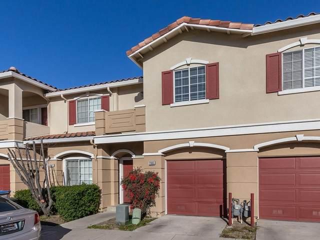 2993 Quest Ln, San Jose, CA 95148 (#ML81827252) :: Real Estate Experts