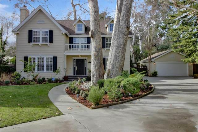 110 Ohlone Ct, Los Gatos, CA 95032 (#ML81827254) :: Real Estate Experts