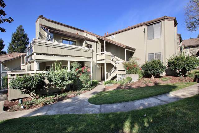 111 Bean Creek 28, Scotts Valley, CA 95066 (#ML81827292) :: The Sean Cooper Real Estate Group