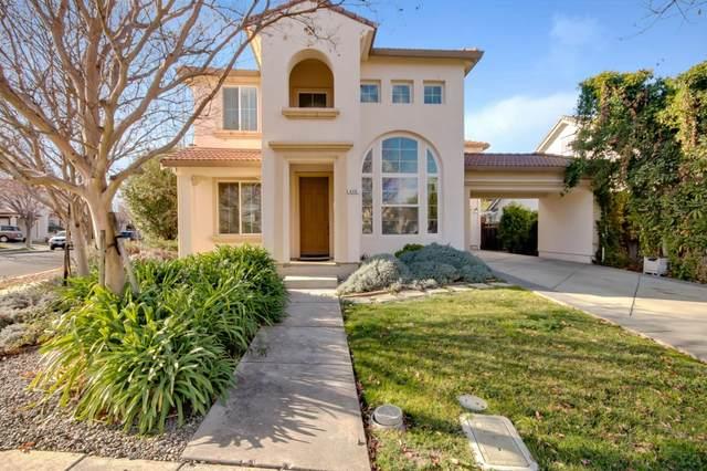 409 Colman St, Mountain House, CA 95391 (MLS #ML81827365) :: Compass