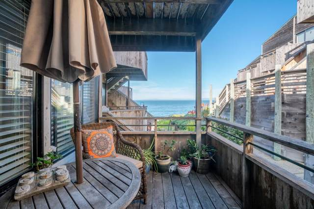 1 Surf Way 130, Monterey, CA 93940 (#ML81827371) :: Schneider Estates