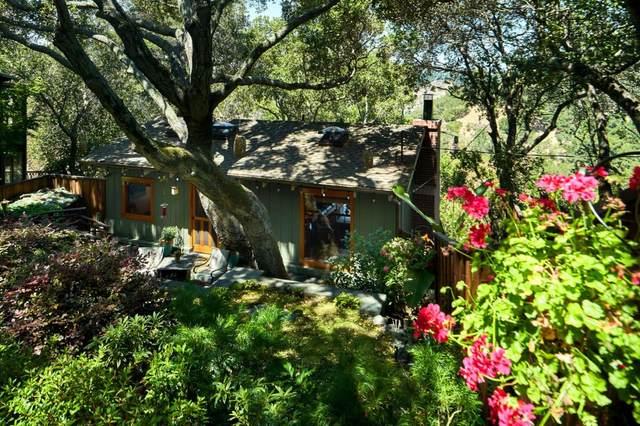 623 Glenloch Way, Redwood City, CA 94062 (#ML81827377) :: Olga Golovko