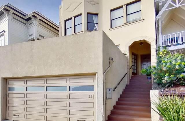 52 Mars St, San Francisco, CA 94114 (#ML81827528) :: Real Estate Experts