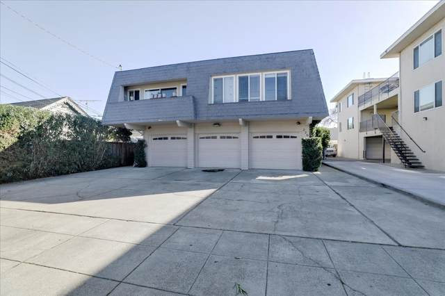 220 Standish St, Redwood City, CA 94063 (MLS #ML81827557) :: Compass