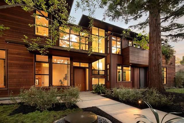 935 Scott St, Palo Alto, CA 94301 (#ML81827573) :: Intero Real Estate