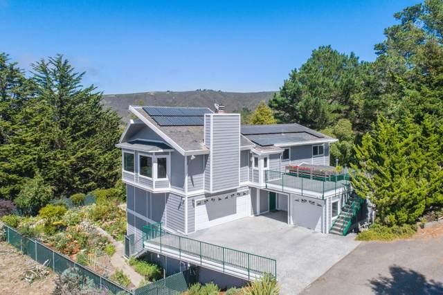40 Humboldt Ave, Pacifica, CA 94044 (#ML81827605) :: The Kulda Real Estate Group