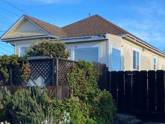 108 Martella St, Salinas, CA 93901 (#ML81827695) :: The Realty Society