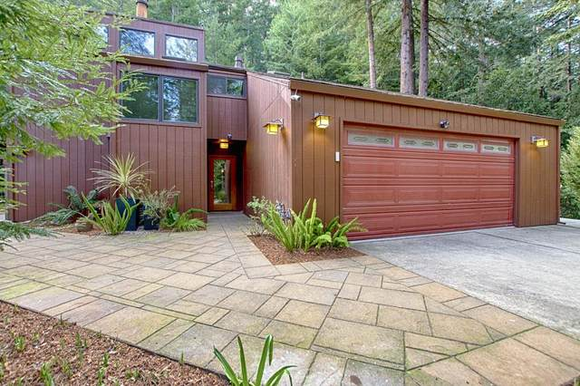 1725 Granite Creek Rd, Santa Cruz, CA 95065 (MLS #ML81827729) :: Compass