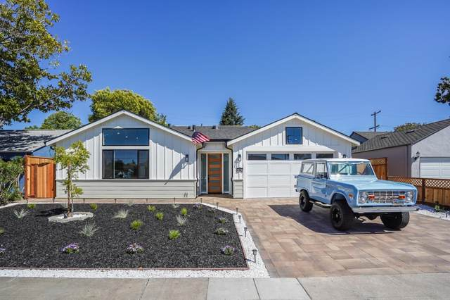 1576 Shady Glen Ave, Santa Clara, CA 95050 (#ML81827842) :: Olga Golovko