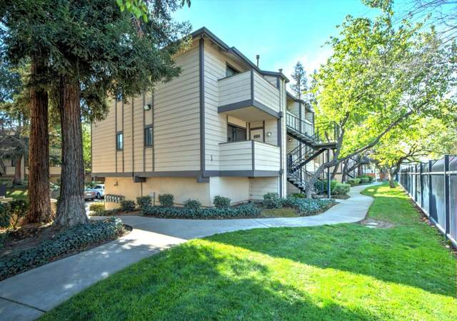 300 Stonegate Cir, San Jose, CA 95110 (#ML81827896) :: The Realty Society