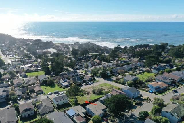 0 Sierra St, Moss Beach, CA 94038 (MLS #ML81827993) :: Compass