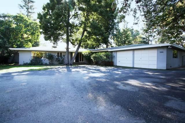 1144 Palo Alto Ave, Palo Alto, CA 94301 (#ML81828124) :: The Sean Cooper Real Estate Group