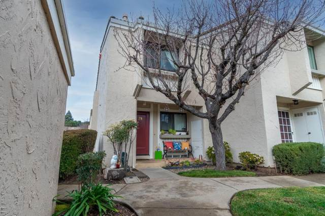 260 W Dunne Ave 29, Morgan Hill, CA 95037 (#ML81828151) :: The Realty Society