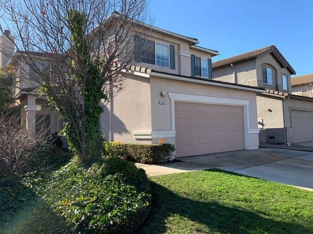 1022 Fitzgerald St, Salinas, CA 93906 (MLS #ML81828161) :: Compass