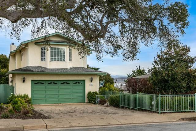 556 Pine Street, Monterey, CA 93940 (#ML81828189) :: Olga Golovko