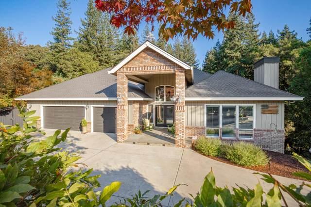 115 Lauren Cir, Scotts Valley, CA 95066 (MLS #ML81828197) :: Compass