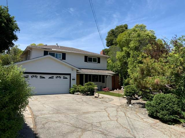 1014 Paradise Way, Palo Alto, CA 94306 (#ML81828311) :: The Goss Real Estate Group, Keller Williams Bay Area Estates