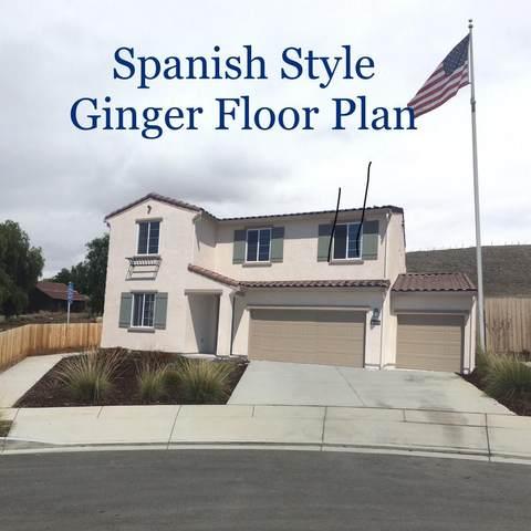 3063 Palomino Way, Hollister, CA 95023 (#ML81828358) :: Real Estate Experts