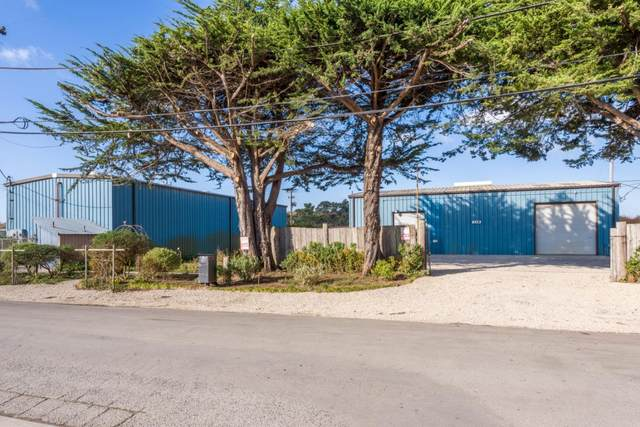 111 & 119 Stanford Ave, Half Moon Bay, CA 94019 (#ML81828428) :: The Kulda Real Estate Group