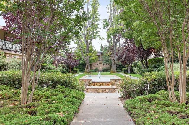756 University Ave 756, Palo Alto, CA 94301 (#ML81828499) :: Olga Golovko