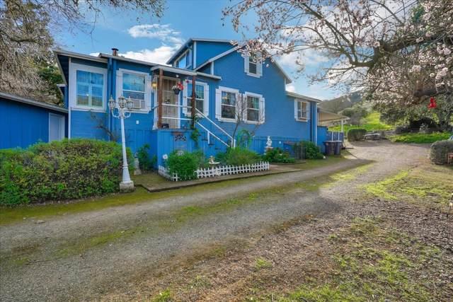 16775 De Witt Ave, Morgan Hill, CA 95037 (#ML81828582) :: The Realty Society