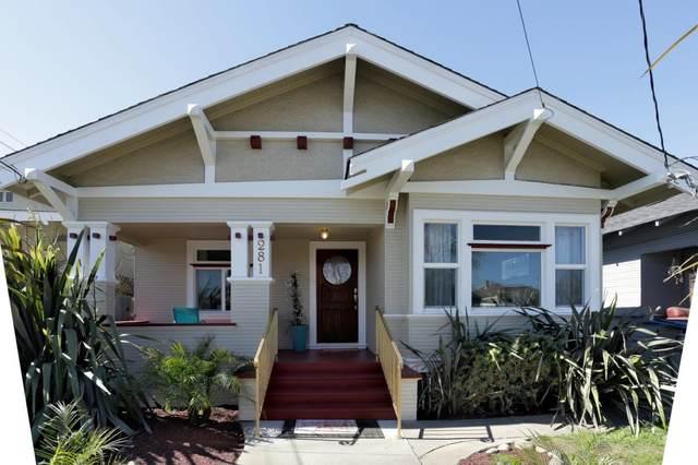 281 N 10th St, San Jose, CA 95112 (#ML81828626) :: Strock Real Estate