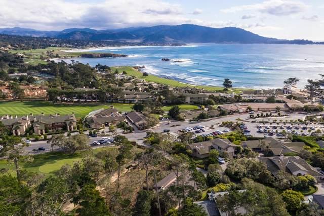 3307 17 Mile Dr 4, Pebble Beach, CA 93953 (#ML81828701) :: Intero Real Estate