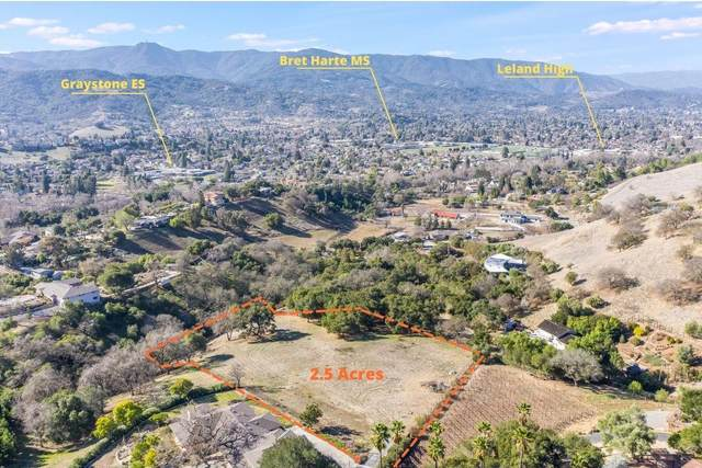 0 View Oaks Way, San Jose, CA 95120 (#ML81828713) :: Paymon Real Estate Group