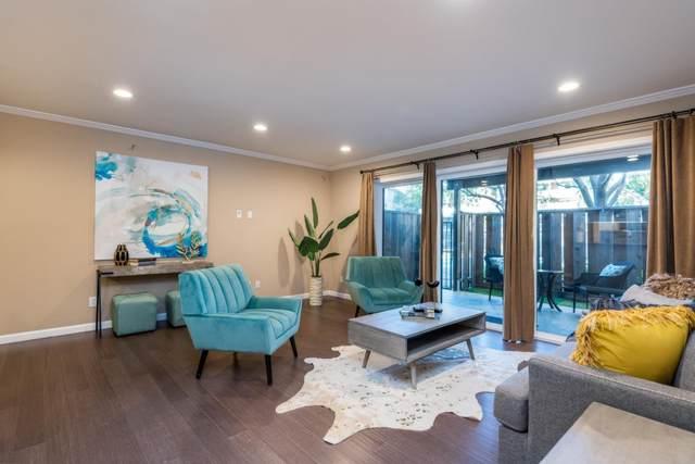 3222 Glendora Dr 110, San Mateo, CA 94403 (#ML81828774) :: The Goss Real Estate Group, Keller Williams Bay Area Estates