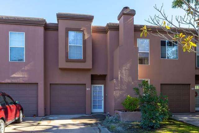 511 Lassen St, Los Altos, CA 94022 (#ML81828807) :: The Sean Cooper Real Estate Group