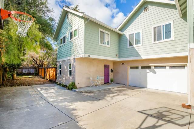 122 Walti St, Santa Cruz, CA 95060 (#ML81828901) :: Schneider Estates